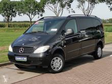 Fourgon utilitaire Mercedes Vito 115 cdi 4x4 l1 kompakt!
