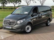 Furgon dostawczy Mercedes Vito 114 cdi l2h1 aut.