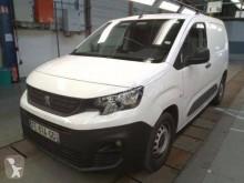 Peugeot Partner 1,6L HDI furgone usato