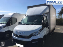 Furgoneta Iveco Daily CCb 35C16 Empattement 4100 Hi-Matic furgoneta furgón usada