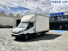 Iveco Daily CCb 35C16 Empattement 4100 Tor fourgon utilitaire occasion