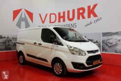 Furgoneta furgoneta furgón Ford Transit 2.0 TDCI 130 pk Trend PDC/Cruise/Airco/Bluetooth