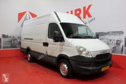 Furgoneta Iveco Daily 35 S 15V 330 150 pk L3H2 3.5t Trekverm./Omvormer/Trekhaak furgoneta furgón usada
