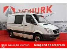 Mercedes Sprinter 2.2 CDI Trekhaak/Imperiaal/Navi/Blueto furgon dostawczy używany