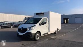 Utilitaire frigo caisse positive Renault Trafic L2H1 DCI 125