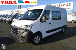 Renault Master furgone nuovo