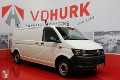 Volkswagen Transporter 2.0 TDI L2H1 Standkachel/Stoelverw./Cruise/ furgone usato