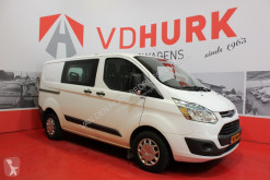 Ford Transit 2.0 TDCI 130 pk Trend Inrichting/Omvormer/Standkache fourgon utilitaire occasion