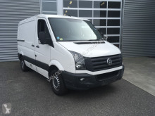 Volkswagen Crafter 2.0 TDI 2xSchuifdeur./Gev.Stoel/Cruise V+A/Airco fourgon utilitaire occasion