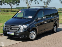 Furgon dostawczy Mercedes Vito 114 CDI ac 2x schuifdeur!