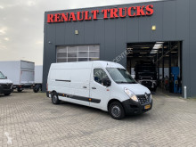 Renault Master 135.35 L3 H2 airco, navigatie, camera fourgon utilitaire occasion
