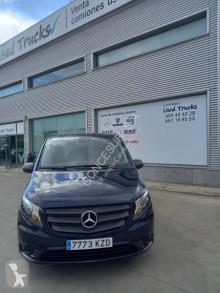 Veículo utilitário Utilitaire Mercedes Vito 114 CDI
