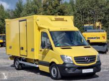 Furgoneta Mercedes Sprinter 319 CDI furgoneta frigorífica caja positiva usada