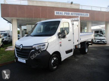 Devirmeli araç standart Renault Master