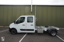 Renault NEVER USED 50 KM MASTER DCI 165 BE utilitaire châssis cabine occasion
