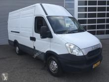 Iveco Daily 35 S 13V L3H2 3.5t Trekverm./Trekhaak furgon dostawczy używany