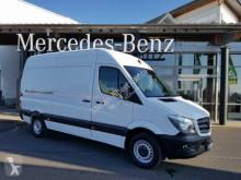 Mercedes Koffer Sprinter 316 CDI 3665 Klima AHK PARKTRONIC