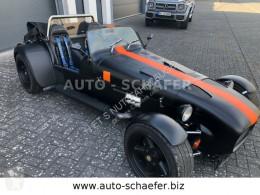 Lotus LOTUS SUPER SEVEN/ Cosworth/RUSH voiture cabriolet occasion