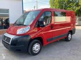 Véhicule utilitaire Fiat DUCATO 2.0 COMBI 6 occasion