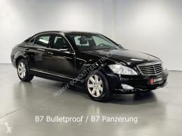 Mercedes S 420 L CDI GUARD B7 Sonderschutzfahrzeug S 420 L CDI GUARD B7 Sonderschutzfahrzeug voiture berline occasion