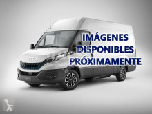 Furgoneta furgoneta furgón Iveco Daily