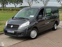 Úžitkové vozidlo úžitkové vozidlo Fiat Scudo 2.0 JTD