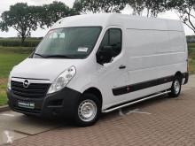 Úžitkové vozidlo úžitkové vozidlo Opel Movano 2.3 cdti l3h2 maxi airco