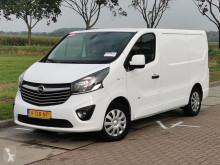 Opel Vivaro L1 H1 140PK fourgon utilitaire occasion
