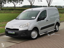 Peugeot Partner 1.6 HDI furgon dostawczy używany