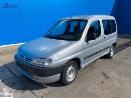 Citroën Multispace Berlingo Price includes vat taxes, Manual Ticari van ikinci el araç