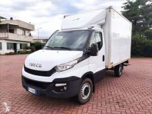 Furgoneta Iveco Daily 35S15 furgoneta furgón usada