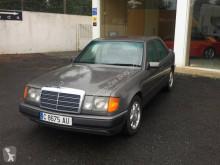 Mercedes 250 automobile usata