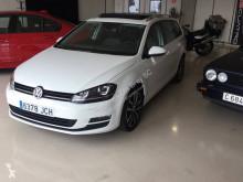 Furgoneta Volkswagen Golf coche usada