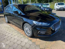 Automobile berlina Ford Mondeo Titanium