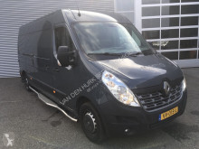 Renault Master T35 2.3 dCi 140 pk L3H2 Inrichting/Navi/Cruise/Airco fourgon utilitaire occasion