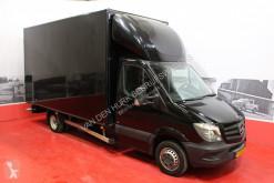 Utilitaire caisse grand volume Mercedes Sprinter 513 Aut. bakwagen/Dubbel lucht/Cruise/Navi/bluetooth