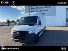 Furgoneta furgoneta furgón Mercedes Sprinter Fg 314 CDI 43S 3T5 Propulsion BVA