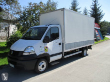 Renault Mascott 130.35 DXI fourgon utilitaire occasion