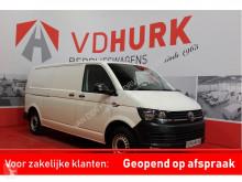 Volkswagen Transporter 2.0 TDI 102 pk L2H1 Achterklep/Airco fourgon utilitaire occasion