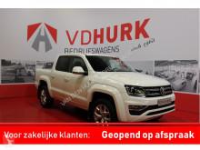 Volkswagen Amarok 3.0 TDI V6 225 pk Aut. Highline Xenon/Navi/Leder/Trekhaak/Crui bil pick up begagnad