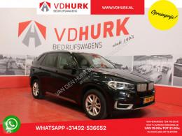 Personenwagen BMW X5 sDrive25d Aut. Grijs Kenteken Leder/Xenon/Navi/Elekl.Klep/El