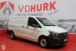 Mercedes Vito 114 CDI Aut. L2 2x schuifd./Standkachel/Cruise/St fourgon utilitaire occasion