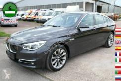 Samochód kabriolet BMW 530 Gran Turismo xDrive STANDHEIZUNG PANORAMA TE