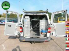 Furgoneta furgoneta furgón Volkswagen Transporter T 5 Transporter 2.0 TDI SORTIMO Werkstatteinbau