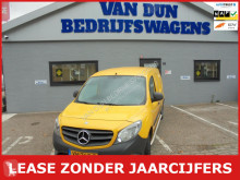 Mercedes Citan furgone usato