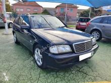 Mercedes Classe C 220 DI automobile familiare usato