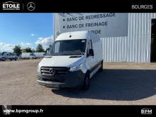 Mercedes Sprinter Fg 314 CDI 39S 3T5 Traction 9G-Tronic fourgon utilitaire occasion