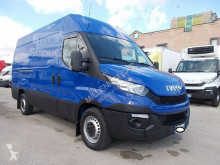 Iveco Daily Iveco 35s14 furgone metano euro 6 km 170000 furgon dostawczy używany
