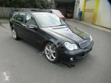 Voiture berline Mercedes C 220 C 220 CDI T AVANTGARDE 2. Motor