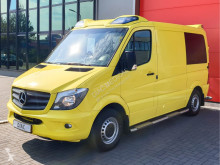 Ambulance Mercedes Sprinter 319 CDI Ambulance